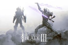 N.O.V.A 3, Infinity Blade 3? The Top 5 BEST Smart Phones Games ...