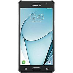 Samsung Galaxy G550T On5 GSM (T-Mobile) Unlocked Smartphone - Black - (Certified Refurbished)  https://topcellulardeals.com/product/samsung-galaxy-g550t-on5-gsm-t-mobile-unlocked-smartphone-black-certified-refurbished/  This Certified Refurbished product has been tested and certified to work and look like new, with minimal to no signs of wear, by a specialized third-party seller approved by Amazon. The product is backed by a minimum 90-day warranty, and may arrive in a generi