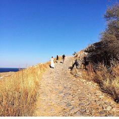 #wanderlust #mediterranean #greece #regram @atmolex