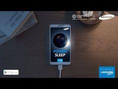 Convierte tu móvil Android en un luchador nocturno contra el cáncer.