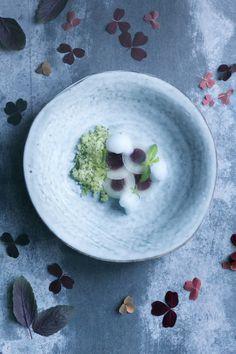 Nordic-Italian Fusion by Michelin Star Chef- Nicola Fanetti