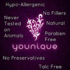 Hi Dolls  I am hosting a Younique party. ALL the products are Natural, Hypo-allergenic, and built to not only enhance natural beauty but MOST importantly maintain it. Check out my link https://www.youniqueproducts.com/vnievesgordon/party/1797578/view The event will run 10 days so don't miss your chance to get Fabulashed #fiberlashes #lips #eyes #Younique #getyours