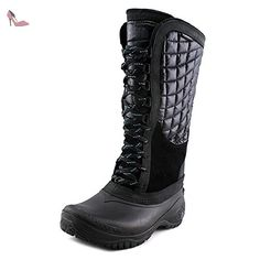 3ca1077ff7 The North Face W Thermoball Utility, Bottes de protection femme: Amazon.fr:  Chaussures et Sacs