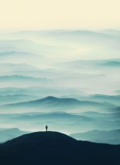 MMM Exclusive Interview: Journeys Through Mysterious Landscapes by Felicia Simion - My Modern Met