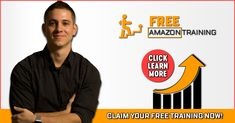 Without any eCommerce experience, technical skill, or a huge upfront investment! Make Money On Amazon, Sell On Amazon, Make Money Online, How To Make Money, Business Tips, Online Business, What To Sell, Amazon Fba, Free Training