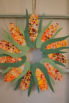 Thanksgiving Wreaths For Thanksgiving Day