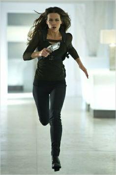 "Kate Beckinsale   ...   ""Lori Quaid""   in Total Recall, 2012"