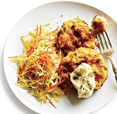 7 #Mouthwatering Recipes for Crab Cakes ...