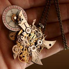 ...interesting pendant.