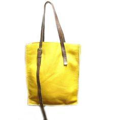 """Shopping"" Bag with shoulder belt | Monaco Metropolitano"