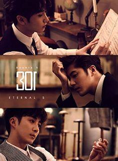 Double s 301 - eternal 5 (mini album)