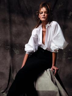 Love the Ralph Lauren shirt