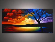 06-11-sunrise-painting.jpg 500×378 pixels