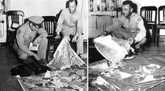 The Roswell Incident case is one of the biggest UFO conspiracy about covering up what really happened. The Roswell Incident is an ongoing case in ufology.