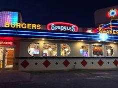 Spangles, Wichita, KS