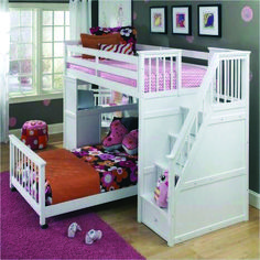 Full On Full Bunk Beds - Today, Full On Full Bunk Beds not just for low-end people. In the fast, Full On Full Bunk Beds used because some people with