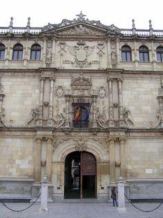 97 Ideas De 8 Arq S Xvi España 2º Siglo Xvi Catedral Arquitectura