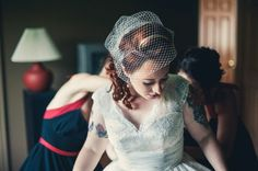 A great article on choosing a wedding photographer and wedding photography in general