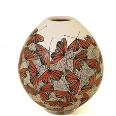 Cindy Perez Butterflies