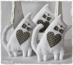 Peninia Art ...: Search Results: Cats