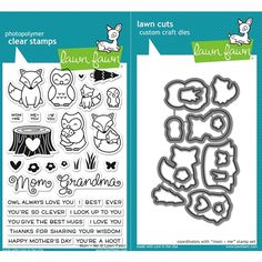 One of my faves! Reserve NOW and be among the first to craft with this adorable set!!
