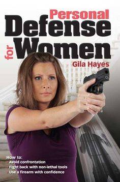 Personal Defense for Women (book to order)   Learn personal safety and security in your home, vehicle, workplace or on the street - there's no better guide than Personal Defense for Women.