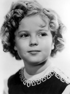 Shirley Temple (1936) I used to love her as a little kid! Still do. Timeless!!