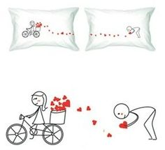 BOLDLOFT All My Love for You Couples Pillowcases Boyfriend Gifts Husband Gifts Valentines Day Gifts for Him Valentines Presents His and Hers Gifts Gifts for Couples Matching Couple Gifts >>> Check this awesome product by going to the link at the image. Christmas Presents For Boyfriend, Valentine Gifts For Husband, Gifts For Fiance, Christmas Gifts For Him, Gifts For Your Boyfriend, Valentines Day Gifts For Him, Valentines Diy, Boyfriend Girlfriend, Christmas Christmas