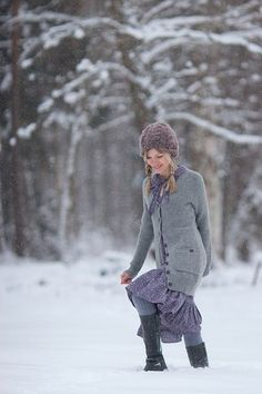 Winter Grey | Winter Gray