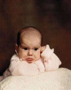 15 bébés qui vont vous faire exploser de rire. Le cinquième est tout simplement hilarant! - Trop Cute