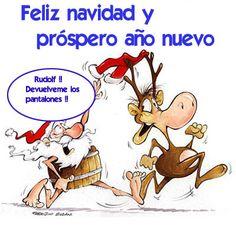 Felicitaciones de año nuevo graciosas | Frases de Amor | Imagenes bonitas | Frasesparaelamor.com