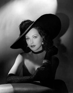 Hedy Lamarr was an Austrian actress and inventor. Her most significant technological contribution was her co-invention, together with composer George Antheil, of an early technique for spread spectrum  communications and frequency hopping, which paved the way for today's wireless communications.