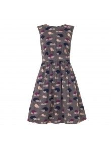 Emily and Fin Meandering Polar Bears Lucy Dress