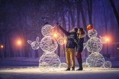 Sudden Snowfall by ShakilovNeel on DeviantArt