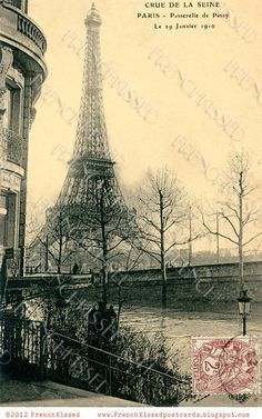 vintage eiffel tower tumblr photography - Google Search