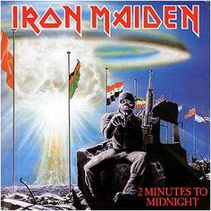 2 minutes to midnight (1984)
