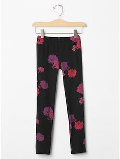 4106a8025f82 Ralph Lauren Childrenswear Little Girls 2T6X FloralPrinted Leggings # Dillards | Fashion Elizabeth's girl | Printed leggings, Leggings, Dillards