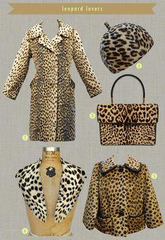 blog // leopard lovers!