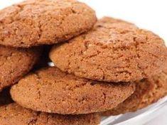 Cookie de chocolate sem glúten e rápidos de fazer (Foto: Tv Globo/Gshow)
