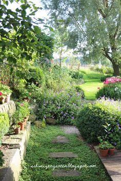 mein erdwall bilder und fotos erdwall pinterest shade garden garden und yard. Black Bedroom Furniture Sets. Home Design Ideas