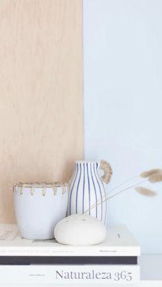 Clay Vase, Ideas Para, Dyi, Ceramics, Crafts, Leaves, Autumn, Wine, Home Decor