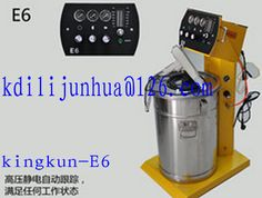 powder coating machine ,powder coating ,powder coating equipment. Yours sincerely, Jacky li  Business manager  Company : Kingkun industry & trade co.,ltd   ADD: No. 888, Hanhuang Road, Daijiashan Technology Venture City, Wuhan city ,hubei province, China  Tel(Fax):+86 027 65695485 Mobile phone:0086-15902728150  ; E-mail :kdilijunhua@126.com MSN:kingkungtech007@hotmail.com.