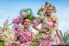 Madeira Flower Festival 2015