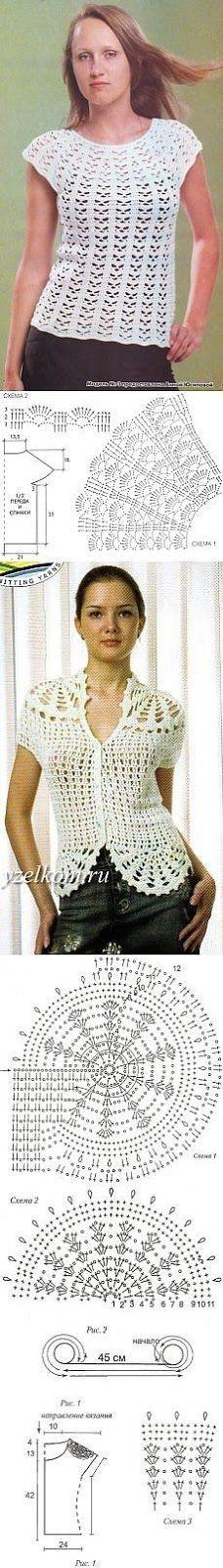 Achadas na internet Pra quem ama croche como eu vai ficar apaixonado nessa peças... ...