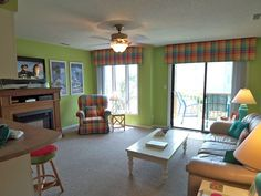 Condo vacation rental in Cape Carteret from VRBO.com! #vacation #rental #travel #vrbo