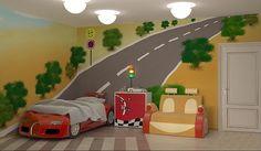 toddler rooms - Bing Images