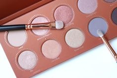 Zoeva Rose Golden Palette                                                                                                                                                                                 More