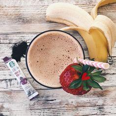 Breakfast bounty. #CoffeeShake #VIA #InstantCoffee  Recipe & Supplies in bio  by starbucks