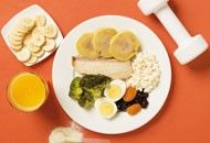 Corpo retângulo: copie dieta para ganhar massa muscular