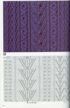 アルバム アーカイブ Crochet, Knitting Patterns, Album, Stitches, Patterns, Knit Patterns, Stitching, Ganchillo, Stitch